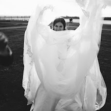 Wedding photographer Natash Sergeeva (NatashSergeeva). Photo of 14.04.2017
