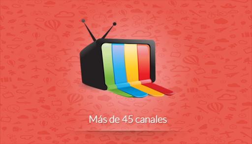 【免費媒體與影片App】IPTV España Premium-APP點子