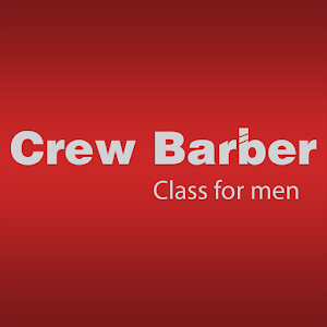 Crew Barbers Class For Men