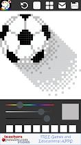 Draw Pixels - Pixel Art Game - screenshot thumbnail 05