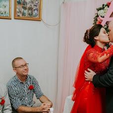 Wedding photographer Tri Nguyen (xoaiweddings). Photo of 30.08.2018