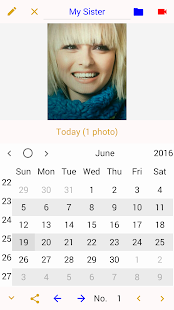 Photo Calendar (Paid)- screenshot thumbnail