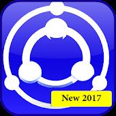 Guide Shareit 2017 send files