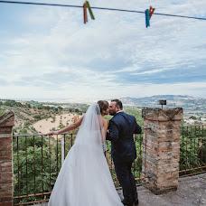 Wedding photographer Matteo La penna (matteolapenna). Photo of 09.09.2017