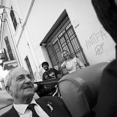 Photographe de mariage Domenico Cammarano (cammarano). Photo du 17.10.2015