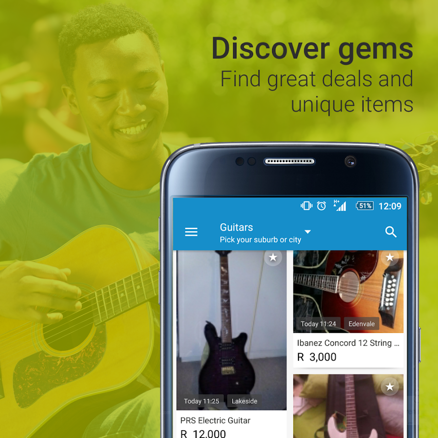 OLX Kenya: Sell & Buy Near You- screenshot
