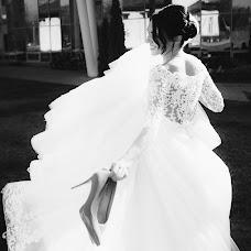 Wedding photographer Volodimir Kovalishin (nla6ep). Photo of 23.10.2018