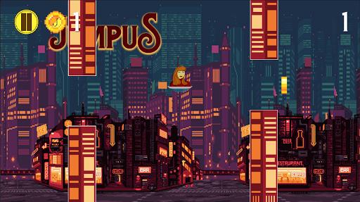 Jumpus screenshot 3