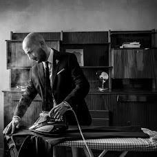 Wedding photographer Matteo Lomonte (lomonte). Photo of 05.12.2018