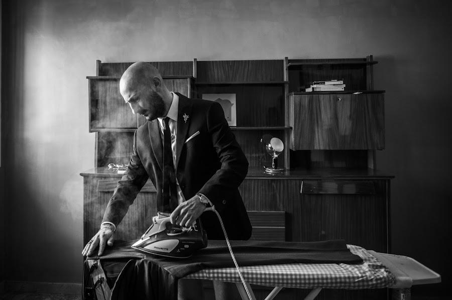 Fotografo di matrimoni Matteo Lomonte (lomonte). Foto del 05.12.2018