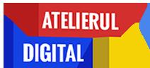 Pagina principală - Atelierul Digital