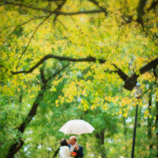 Wedding photographer Oleg Trifonov (glossy). Photo of 11.10.2014