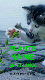 Plants Name Spelling 0.99 [MOD APK] Latest 1