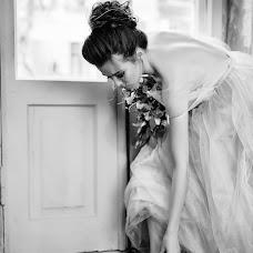 Φωτογράφος γάμων Violetta Nagachevskaya (violetka). Φωτογραφία: 05.02.2017