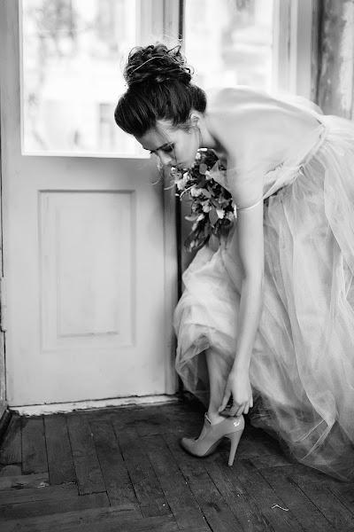 Wedding photographer Violetta Nagachevskaya (violetka). Photo of 05.02.2017