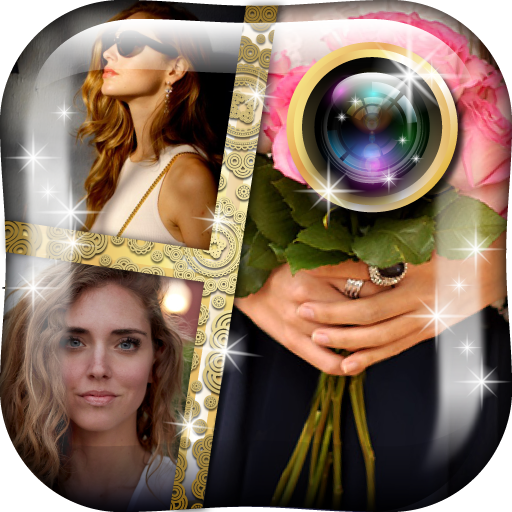 Photo Collage Pics Editor
