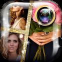 Photo Collage Pics Editor icon