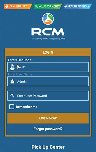 RCM PUC Official App 3.0.5 screenshots 2