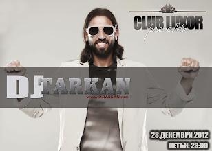 Photo: Проект на плакат за събитие в Club Luxor