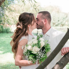 Wedding photographer Kristina Vikulova (Fotogloss). Photo of 18.09.2018