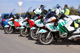 Photo: Guardia Civil