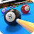 Real Pool 3D - 2019 Hot 8 Ball And Snooker Game Icône