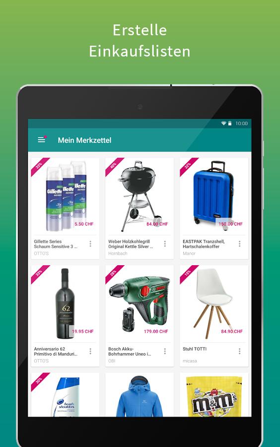 profital aktionen prospekte und ffnungszeiten android apps on google play. Black Bedroom Furniture Sets. Home Design Ideas