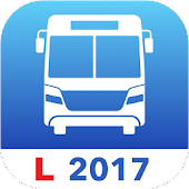 PCV Theory Test 2017 (UK)