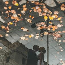 Wedding photographer Olga Tarkan (tARRkan). Photo of 11.11.2016