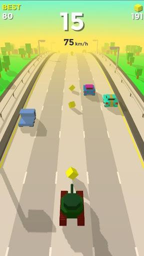 Crashy Racing 1.0.2 screenshots 5