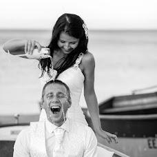 Φωτογράφος γάμων Romuald Ignatev (IGNATJEV). Φωτογραφία: 08.02.2015