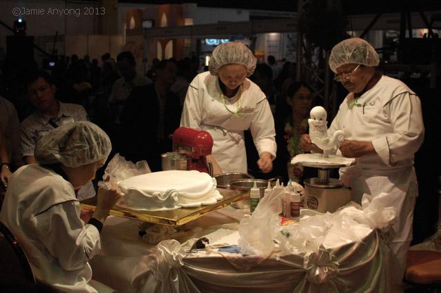 ABC Bakery Team