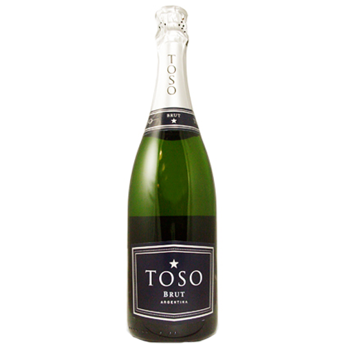 Logo for Toso