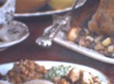 Homestyle Turkey,  The Michigander Way Recipe