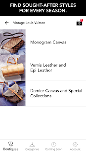 Rue La La-Shop Designer Brands- screenshot thumbnail