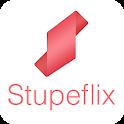 super flix : movies & tv series icon