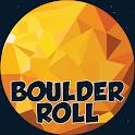 Boulder Roll icon