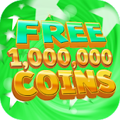 Mega Jackpot Win Slots Casino Android APK Download Free By Casino Party Slots