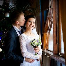 Свадебный фотограф Анна Жукова (annazhukova). Фотография от 06.01.2016