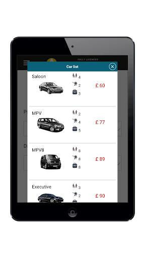 Aarons Taxis screenshots 3