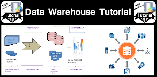Data Warehouse Tutorial - Ứng dụng trên Google Play