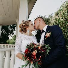 Wedding photographer Darya Mitina (daryamitina). Photo of 23.10.2017