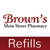 Brown's Main Street Pharmacy