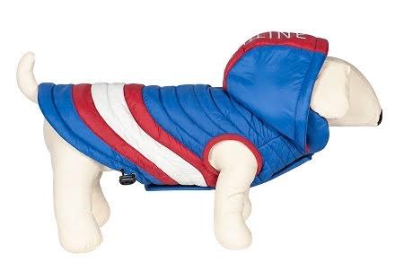 Equiline Prehnite Hund Täcke Royal