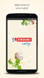 EROSKI Súper: Your Supermarket screenshot 0