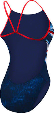 TYR Live Free Cutoutfit Women's Swimsuit alternate image 0