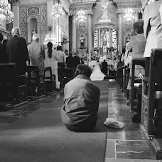 Wedding photographer Homero Rodriguez (homero). Photo of 13.07.2014