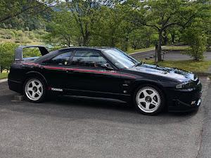 スカイライン ECR33 GTS-tのカスタム事例画像 アキオさんの2021年05月03日02:28の投稿
