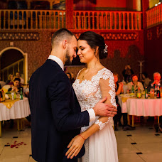 Wedding photographer Evgeniy Prokhorov (Prohorov). Photo of 24.07.2017