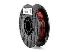 Taulman Red T-Glase - (1lb) 1.75mm
